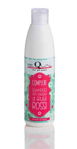 ReQual Complex Shampoo 250 ml