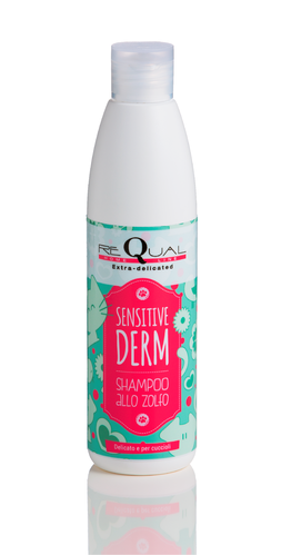 ReQual Sensitiv Derm Shampoo 250 ml