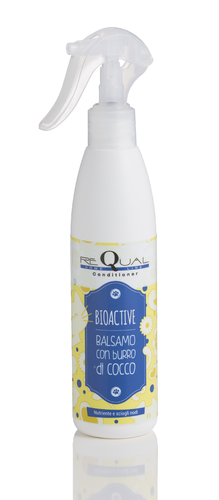 ReQual Bio Active Conditioner 250 ml